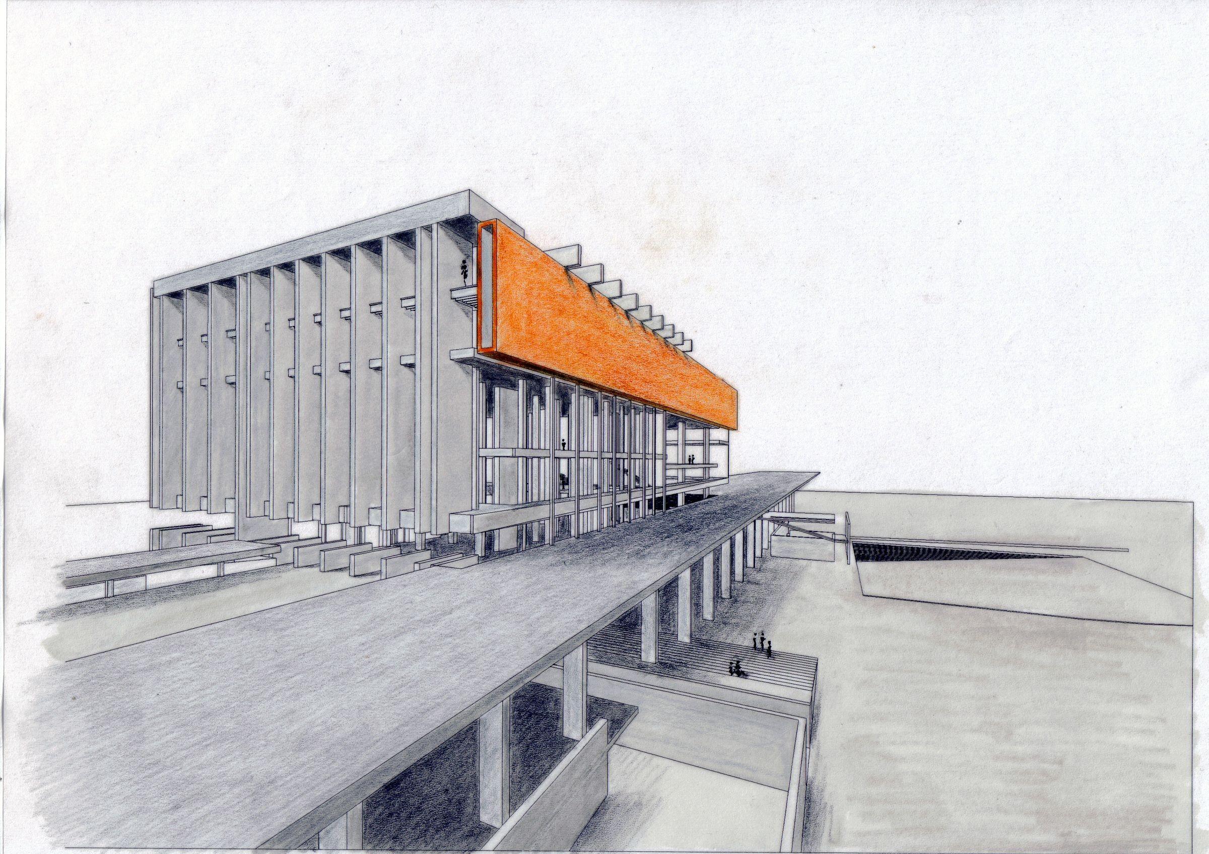 Archiprix nederland - Bush architectuur ...